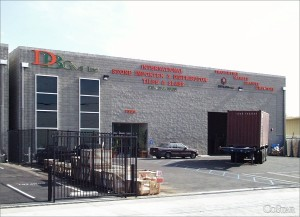 7324 Bellaire Ave., North Hollywood, 91605 - Warehouse for Lease